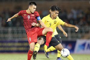 U.18 Việt Nam thắng hú vía Malaysia nhờ cú sút phạt góc may mắn không tưởng