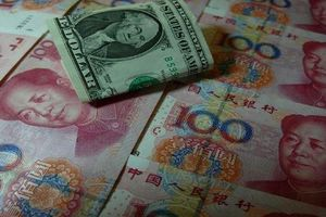 Lần đầu sau nhiều năm, Mỹ liệt Trung Quốc vào danh sách thao túng tiền tệ