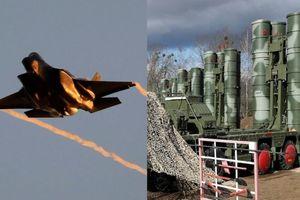 Sau 'đòn' S-400 lợi hại của Nga, Mỹ chỉ dám 'giơ cao, đánh khẽ' đồng minh?