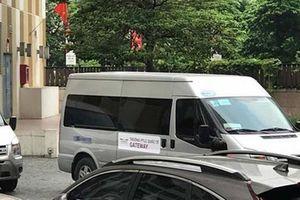 Thủ tướng: 'Bộ Công an khẩn trương điều tra vụ học sinh tử vong trên xe đưa đón'
