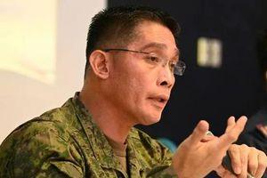 Quân đội Philippines cảnh báo dự án đầu tư của Trung Quốc vào các đảo chiến lược