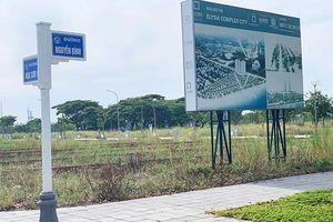 Đà Nẵng chấp thuận Landcom thực hiện dự án Tuyên Sơn chuyển nhượng từ SHB