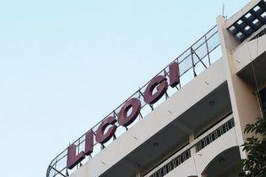 Licogi báo lỗ hơn 71 tỷ đồng, nợ phải trả gấp 10 lần vốn chủ sở hữu