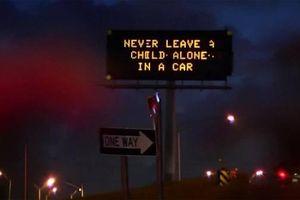 Những vụ trẻ em chết do bị người lớn bỏ quên trên xe ô tô trên thế giới