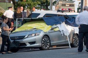 Những vụ trẻ nhỏ tử vong vì bị người lớn bỏ quên trên ô tô