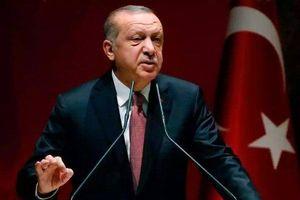 Tổng thống Thổ Nhĩ Kỳ tiếp tục lên tiếng bênh vực hệ thống S-400 của Nga