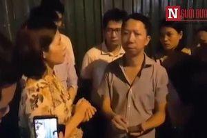 Học sinh lớp 1 tử vong trên xe đưa đón của nhà trường: 'Có thể do ngạt khí'