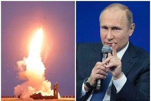 'Lưới nhện' S-400 bủa vây Mỹ ' 4 phương 8 hướng': Chiêu bài 'đa mục tiêu' đáng gờm của ông Putin?