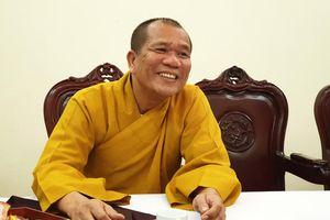 Cha mẹ còn sống trong nhà giống như đức Phật còn ở với đời