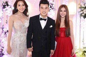 Vợ của Ưng Hoàng Phúc, stylist Nguyễn Tài nói gì về chồng trẻ của Thu Thủy?