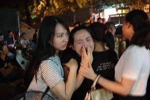 Sao Việt xót lòng vụ bé trai trường Gateway tử vong