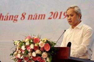 Năng suất lao động Việt Nam chỉ bằng 37% Thái Lan, 19% Malaysia