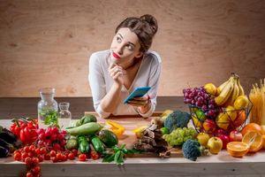 Những thực phẩm 'vàng' duy trì độ ẩm cho da