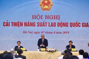 Thủ tướng Chính phủ phát động phong trào 'Năng suất lao động quốc gia'