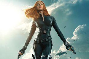 Black Widow có thể trở về từ cõi chết sau Avengers: Endgame?