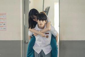 Knet ngợi khen diễn xuất của Ong Seong Woo, 'Khoảnh khắc tuổi 18' đạt rating cao nhất trong tập 6