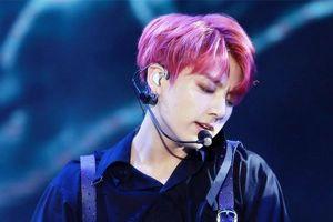 Vừa đẹp trai vừa hát hay, Jungkook (BTS) xuất sắc có mặt trong top 30 ca sĩ nhạc Pop nổi tiếng nhất nước Mỹ