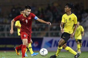 U18 Việt Nam đánh bại Malaysia bằng siêu phẩm đá phạt góc!