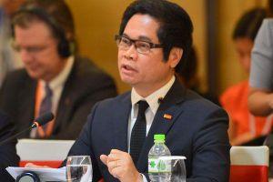 TS Vũ Tiến Lộc - Chủ tịch VCCI: 'Tăng năng suất lao động nên bắt đầu từ nội tại các ngành, các doanh nghiệp'