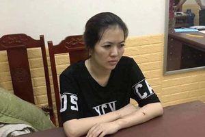 Khởi tố, bắt tạm giam nữ giám đốc giết người tình vì đòi chia tay