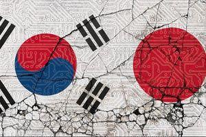 WTO sẽ giải quyết tranh chấp thương mại Nhật - Hàn như thế nào?