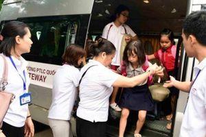 Ủy ban ATGT Quốc gia chỉ đạo khẩn về xe đưa đón học sinh