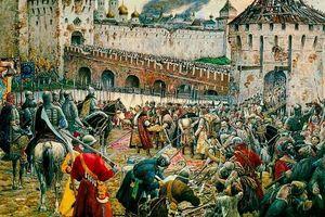 Ba Lan từng suýt chinh phục được nước Nga