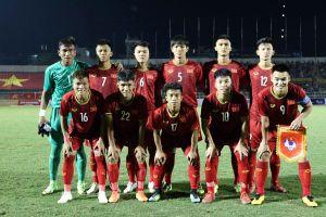 U18 Việt Nam thắng U18 Malaysia nhờ cú đá phạt góc thành bàn ở phút 88