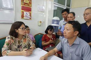 Học sinh lớp 1 chết thương tâm nghi do bị bỏ quên trong xe ô tô: Sở GD&ĐT Hà Nội vào cuộc