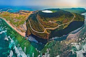 Việt Nam đẹp ngỡ ngàng từ góc nhìn...trên mây
