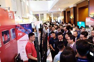Xây dựng các nền tảng ứng dụng số là giải pháp quan trọng đẩy nhanh chuyển đổi số tại Việt Nam