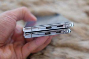 Vì sao Samsung loại bỏ giắc cắm tai nghe 3,5mm và khe cắm thẻ nhớ trên Galaxy Note10?