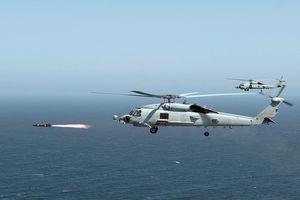 Mỹ chuẩn bị bán lô trực thăng gần 1 tỉ USD cho Hàn Quốc