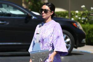 Chiếc túi Dior 810 triệu đồng của Kim Kardashian có gì đặc biệt?