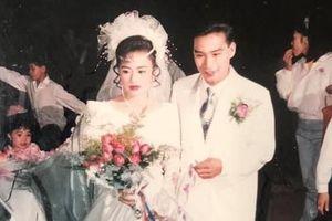 'Đám cưới thiếu gia' ở Hải Phòng năm 1994: 17 tráp lễ, ôtô rước dâu