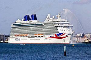 Hãng tàu lớn nhất của Anh rút khỏi thị trường vùng Vịnh do lo ngại bị bắt giữ