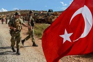 Mỹ xác nhận vùng an toàn Syria: Thổ Nhĩ Kỳ lật bài