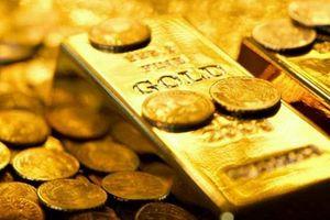 Trung Quốc mua 10 tấn vàng trong một tháng