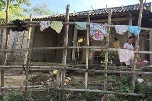 Bé tử vong khi ở với 'dượng hờ': Sống cùng 2 tháng