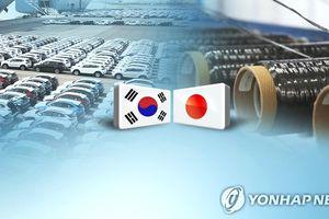 Căng thẳng Nhật Bản - Hàn Quốc: Quyết định cứng rắn