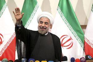 Iran để ngỏ khả năng đề xuất mới cho JCPOA