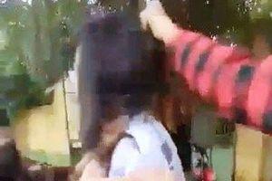 Rúng động Hà Nam: Nữ sinh lớp 8 bị bạn đánh hội đồng