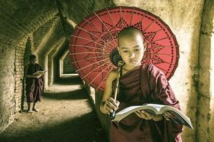 Phật chỉ dạy đạo làm người để tránh mọi tai ương
