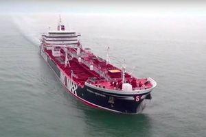 Mỹ cáo buộc Iran 'giăng bẫy' các tàu thuyền và máy bay trên eo biển Hormuz