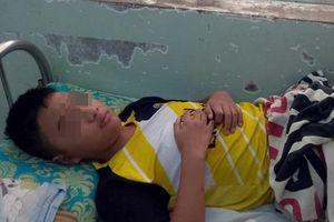 Vụ bé trai bị đánh đập trong khóa tu: Mời bác sĩ chuyên khoa thần kinh điều trị cho nạn nhân