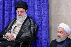 Iran giữa tâm bão: Cương nhu đối lập