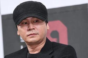 Sau bê bối mại dâm, Yang Hyun Suk vướng cáo buộc đánh bạc hơn 1 tỉ won