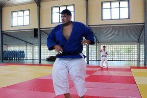 Nhật Bản dùng judo cạnh tranh ảnh hưởng với Trung Quốc