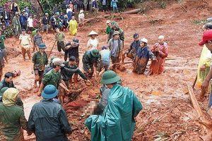 Di dân khẩn cấp vì nguy cơ vỡ đập thủy điện ở Đắk Nông