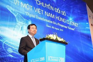 Chuyển đổi số mở ra cơ hội lớn cho Việt Nam!